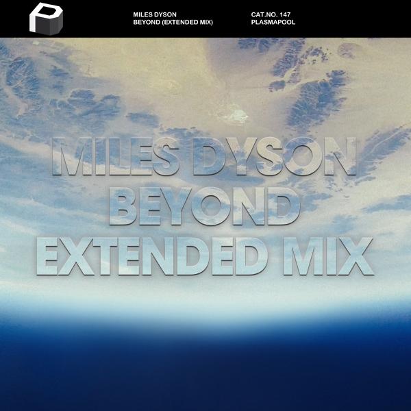 Miles dyson beyond extended mix дайсон утюги