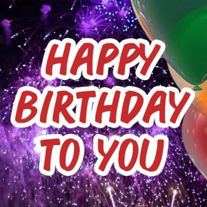 Sweet Music Box - Happy Birthday to You