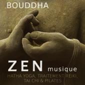 Bouddha zen musique - Hatha yoga, Traitement reiki, Tai chi & Pilates, Musique de fond pour harmonie, Sons de la nature, Oasis de relaxation
