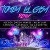 Tumba La Casa Remix feat Daddy Yankee Nicky Jam Farruko Arcangel De La Ghetto Zion Ñengo Flow Single