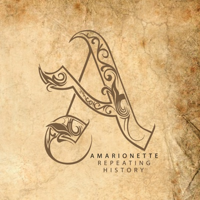 Repeating History - Amarionette album