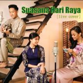 Suasana Hari Raya (Live)