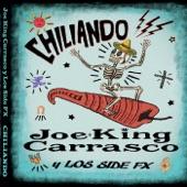 Joe King Carrasco y Los Side FX - No Way Jose