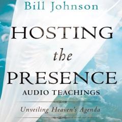 Hosting the Presence Curriculum Kit: Unveiling Heaven's Agenda (Unabridged)