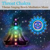 西藏頌缽七輪冥想療癒音樂─喉輪(幫助溝通與表達) - EP