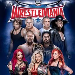 WWE Intercontinental Championship Ladder Match