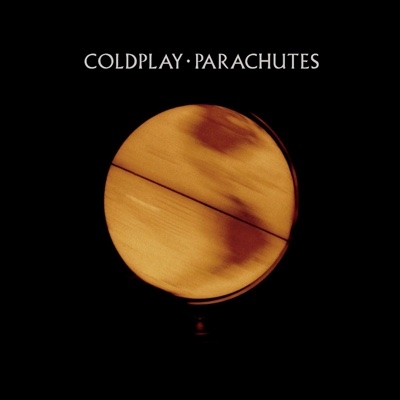 Parachutes - Coldplay album