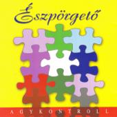 Észpörgető (feat. Domján László)