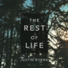Justin Byrne - The Rest of Life  artwork