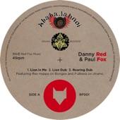 Paul Fox - Lion In Me