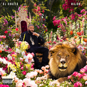 DJ Khaled - Do You Mind feat. Nicki Minaj, Chris Brown, August Alsina, Jeremih, Future & Rick Ross