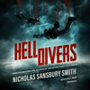 Nicholas Sansbury Smith - Hell Divers: The Hell Divers Series, Book 1 (Unabridged)  artwork