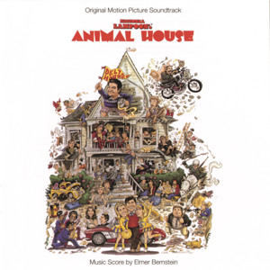 National Lampoon's Animal House (Original Motion Picture Soundtrack) - Various Artists
