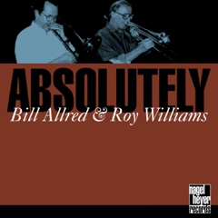 Absolutely (feat. Johnny Varro, Isla Eckinger & Butch Miles)