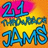 21 Throwback Jams - Various Artists