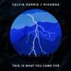 Calvin Harris - This Is What You Came For (feat. Rihanna)