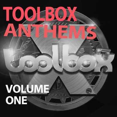 Toolbox Anthems, Vol. 1 - Various Artists album