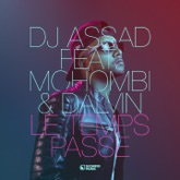 Le temps passe (feat. Mohombi & Dalvin) - Single