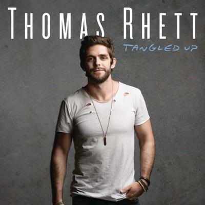 Tangled Up - Thomas Rhett album