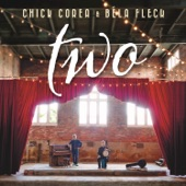 Chick Corea - CC and Bf on Spectacle