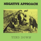 NEGATIVE APPROACH - Said and Done