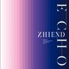 Charlotte Zhiend 'Echo' English Side. - VisualArt's / Key Sounds Label