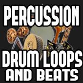 Maraca Percussion Loop
