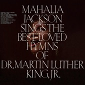 Mahalia Jackson - There Is a Balm in Gilead