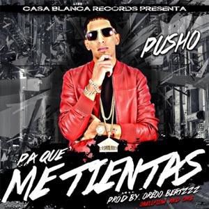 Pa' Que Me Tientas - Single Mp3 Download