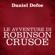 Daniel Defoe - Le avventure di Robinson Crusoe