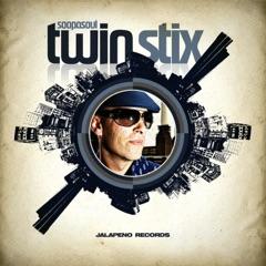 Twin Stix