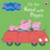 John Sparkes - Peppa Pig: On the Road with Peppa (Unabridged)