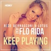Keep Playing (feat. Flo Rida) ジャケット写真