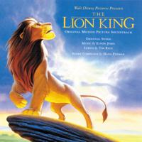 Various Artists - The Lion King (Original Motion Picture Soundtrack) artwork