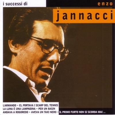 Il meglio di Enzo Jannacci - Enzo Jannacci