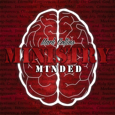 Ministry Minded - Mark Collins album