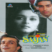 Saajan (Original Motion Picture Soundtrack)-Nadeem - Shravan