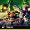 Tell Me (feat. Ryan Konline & Saxokid) - Single ジャケット写真