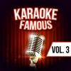 Karaoke Famous - Ride (Originally Performed by Twenty One Pilots) [Karaoke Instrumental]