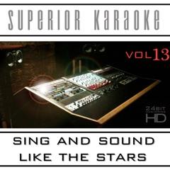 Living On a Prayer (Karaoke)