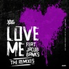 Love Me [Sammy Porter Remix] [feat. Jacob Banks] - Single, WiDE AWAKE