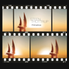 Steen Thottrup - Live for the Sun artwork