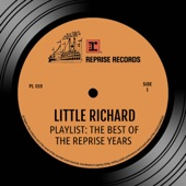 Playlist: The Best of the Reprise Years