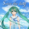 Seize the day - Single - koushirou