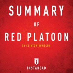 Summary of Red Platoon by Clinton Romesha  Includes Analysis (Unabridged)