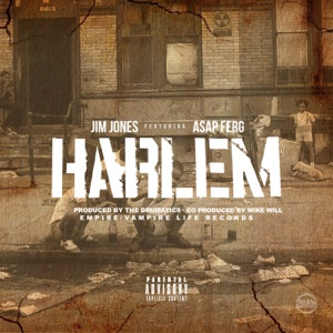 Harlem (feat. A$AP Ferg) - Single Mp3 Download
