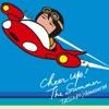CHEER UP! THE SUMMER - Single ジャケット写真