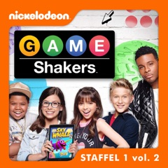 Game Shakers, Staffel 1, Vol. 2