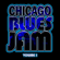 Chicago Blues Jam Photo
