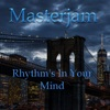 Rhytm's In Your Mind - Single